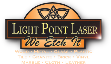 We Etch It Logo